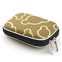uniwersalny stylowe torebki ochronne na aparaty kompaktowe
