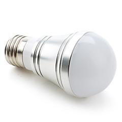 3.5 E26/E27 Bombillas LED de Globo A50 9 SMD 5730 250-300 lm Blanco Cálido Blanco Fresco Blanco Natural K DC 12 V