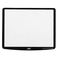 JYC pro optisch glas lcd-scherm beschermer voor Nikon D90