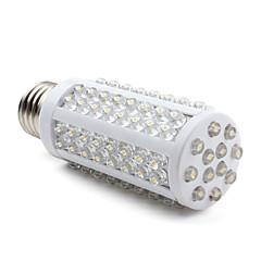 お買い得  LED 電球-E27 108-LED温白色300lm 5.5ワットトウモロコシの球根(220-240V)