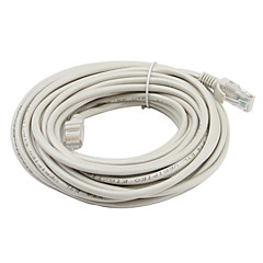 Câble RJ45 CAT 5 - Ethernet (10 m)