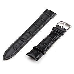 Heren Dames Horlogebandjes Leer #(0.01) #(0.5) Horlogeaccessoires