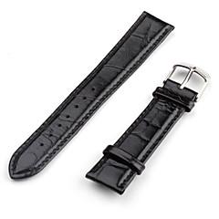 Męskie Damskie Paski do zegarków Skóra #(0.012) #(0.5) Akcesoria do zegarków