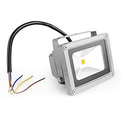 abordables Meilleures Ventes-3000lm Projecteurs LED 1 Perles LED LED Intégrée Blanc Chaud 85-265V