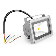 povoljno Najprodavaniji proizvodi-3000lm LED reflektori 1 LED zrnca Integrirani LED Toplo bijelo 85-265V