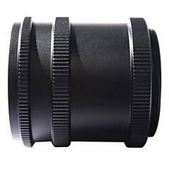Tubo de extensión Macro Ring para M42 42mm Tornillo de montaje de cámara