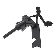 5Y Magnesium Metal Black Fire Stick