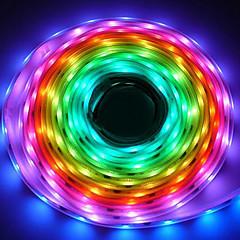 preiswerte LED Lichtstreifen-2m Leuchtgirlanden LEDs RGB Dekorativ 1pc