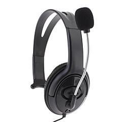 preiswerte Xbox 360 Zubehör-USB Kopfhörer für Xbox 360 Verkabelt