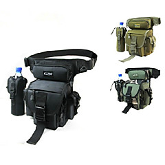 ILURE - Multifuncional Fishing Tackle Bag / bolso de la cintura