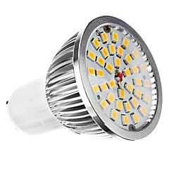 economico Lampadine LED-2700 lm E14 GU10 E26/E27 B22 Faretti LED MR16 36 leds SMD 2835 Bianco caldo Luce fredda AC 100-240V