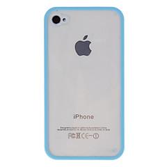 Недорогие Кейсы для iPhone 5с-Кейс для Назначение Apple iPhone X / iPhone 8 / iPhone 8 Plus Кейс на заднюю панель Твердый ПК для iPhone X / iPhone 8 Pluss / iPhone 8
