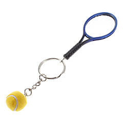 Key Chain Toys Key Chain Baseball Plastic Classic & Timeless Pieces Christmas Birthday Children's Day Gift