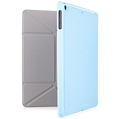 Stylish Protective Full Body Leather Case for iPad Air (Assorted Colors)