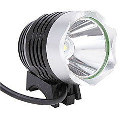 Koplamp fiets LED Cree T6 Wielrennen Waterdicht Oplaadbaar 18650 1200 Lumens Batterij Kamperen/wandelen/grotten verkennen Fietsen-