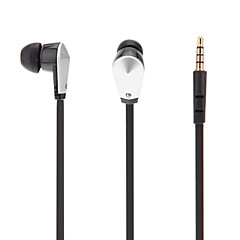 in-ear øretelefon til ipod / ipad / iphone / mp3