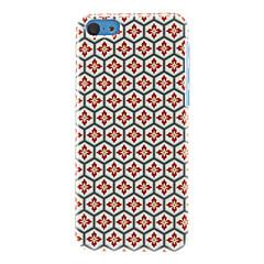 специальные красные листья шаблон трудный случай для IPhone 7 7 плюс 6с 6 плюс се 5с 5с 5 4s 4