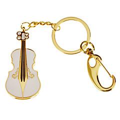 4GB Söpö Violin USB Memory Stick-muistitikku