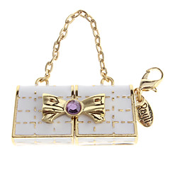 Bag Feature Metal USB Flash Drive 4G