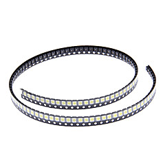 abordables Tiras de Luces LED-SENCART SMD 3528 Accesorio de iluminación Chip LED