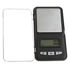 200g * 0.01g LCD Digital Pocket Ékszer Coin Arany Scale