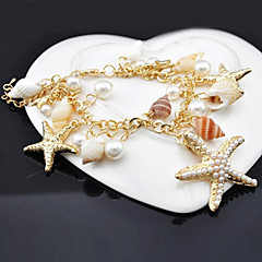 preiswerte Armbänder-Damen Bettelarmbänder - Hülle Armbänder Für Party Alltag