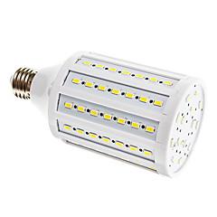 preiswerte LED-Birnen-20W 1600 lm E26/E27 B22 LED Mais-Birnen T 98 Leds SMD 5730 Warmes Weiß Kühles Weiß Wechselstrom 220-240V