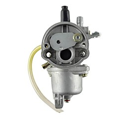 cheap Motorcycle & ATV Accessories-2-Stroke Pocket Dirt Bike Carb 47cc 49cc Mini Quad Chinese Carburetor