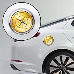 olcso -Compass Pattern Dekoratív autós matrica