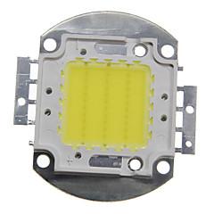 economico Accessori LED-30 V Chip LED Alluminio 30 W