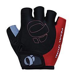 KORAMAN® Γάντια για Δραστηριότητες/ Αθλήματα Ανδρικά Γάντια ποδηλασίας Καλοκαίρι Γάντια ποδηλασίας Αντιολισθητικό / Αναπνέει Χωρίς Δάχτυλα