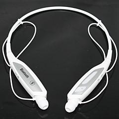 baratos Fones de Ouvido-No ouvido Sem Fio Fones Plástico Games Fone de ouvido Com controle de volume / Com Microfone / Isolamento de ruído Fone de ouvido