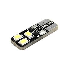 Недорогие Освещение салона авто-SO.K T10 Автомобиль Лампы W 60lm lm Лампа поворотного сигнала ForУниверсальный