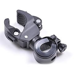 Bicicleta Monturas y soportes Ciclismo/Bicicleta Negro Plástico
