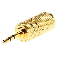 3,5 mm do 2,5 mm męski żeński Adapter