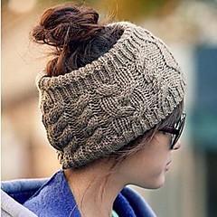 Women Cotton Blend Beanie/Slouchy , Cute Winter