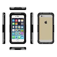 ultraslim wodoodporne etui ochronne pełne ciała dla iPhone 6 plus