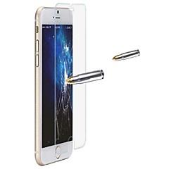 tanie -składka przeciwwybuchowym ekran szkło hartowane folia ochronna do iPhone oraz 6s / 6 plus