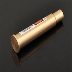 hesapli -lt-303br kırmızı lazer pointer (1mw, 650nm, 4xag13, haki)