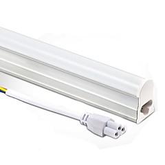10W Tubi lineari Tubolare 48 leds SMD 2835 Luce fredda 700-900lm 6000-6500K AC 100-240V