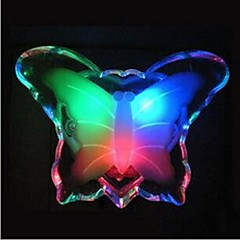 Butterfly Shape LED Night Light with US Plug High Quality Night Light
