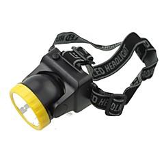 LED faixa de cabeça estiramento cap luz para alpinista acampamento de pesca