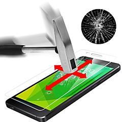 Недорогие Защитные плёнки для экранов Xiaomi-Защитная плёнка для экрана XIAOMI для Xiaomi Mi 4 PET 1 ед. Ультратонкий