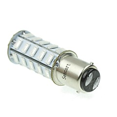 cheap LED Car Bulbs-BAY15D(1157) Car Truck & Trailer Red 20W SMD 5730 Turn Signal Light Reversing lamp