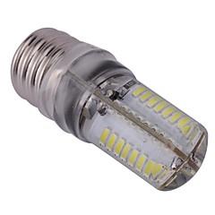 preiswerte LED-Birnen-YWXLIGHT® 1pc 3 W 300 lm E17 LED Mais-Birnen T 64 LED-Perlen SMD 3014 Kühles Weiß 110-130 V / RoHs
