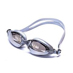 Winmax ® professionele galvaniseren anti-fog zwembril g3700m