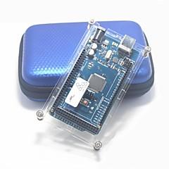 お買い得  ソーラー・コントローラー-Arduinoのためのmega2560 r3は基本スターターキットW / EVAバッグ