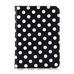 caso capa de couro tímido urso ™ para amazon kindle toque novo 2014 (7 kindle) ebook