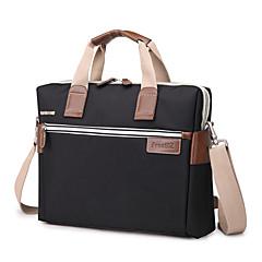 """preiswerte Laptop Taschen-13.3 """"14.1"""" 15.6 """"einzelne Schulter Laptop-Tasche Aktentasche Datei-Paket Freizeittasche"""