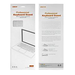 abordables Accesorios de Apple-MacBook Funda Un Color El plastico para MacBook Pro 15 Pulgadas con Pantalla Retina / MacBook Pro 13 Pulgadas con Pantalla Retina